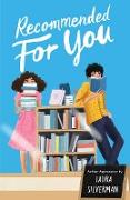Cover-Bild zu Silverman, Laura: Recommended for You (eBook)