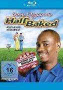 Cover-Bild zu Chappelle, Dave: Half Baked