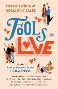 Cover-Bild zu Spalding, Amy: Fools In Love