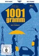 Cover-Bild zu Hamer, Bent: 1001 Gramm