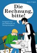 Cover-Bild zu Barth, Armin P.: Die Rechnung, bitte! (eBook)