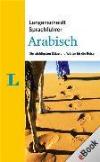 Cover-Bild zu Langenscheidt, Redaktion (Hrsg.): Langenscheidt Sprachführer Arabisch (eBook)