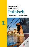 Cover-Bild zu Langenscheidt, Redaktion (Hrsg.): Langenscheidt Sprachführer Polnisch (eBook)
