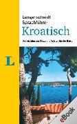 Cover-Bild zu Langenscheidt, Redaktion (Hrsg.): Langenscheidt Sprachführer Kroatisch (eBook)