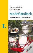 Cover-Bild zu Langenscheidt, Redaktion (Hrsg.): Langenscheidt Sprachführer Niederländisch (eBook)