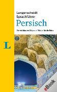 Cover-Bild zu Langenscheidt, Redaktion (Hrsg.): Langenscheidt Sprachführer Persisch (eBook)