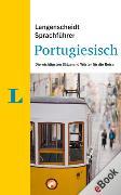 Cover-Bild zu Langenscheidt, Redaktion (Hrsg.): Langenscheidt Sprachführer Portugiesisch (eBook)
