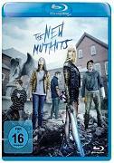 Cover-Bild zu The New Mutants von Boone, Josh (Reg.)