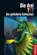 Cover-Bild zu Dittert, Christoph: Die drei ??? Der gefiederte Schrecken