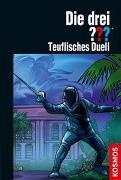 Cover-Bild zu Erlhoff, Kari: Die drei ??? Schattenwelt