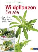 Cover-Bild zu Fleischhauer, Steffen Guido: Wildpflanzen-Salate