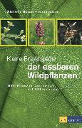 Cover-Bild zu Fleischhauer, Steffen Guido: Kleine Enzyklopädie der essbaren Wildpflanzen (eBook)