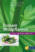 Cover-Bild zu Fleischhauer, Steffen Guido: Essbare Wildpflanzen (eBook)