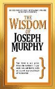 Cover-Bild zu eBook The Wisdom of Joseph Murphy