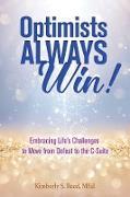 Cover-Bild zu eBook Optimists Always Win!