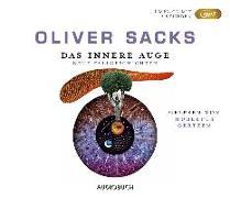 Cover-Bild zu Das innere Auge - Sonderausgabe (MP3-CD)