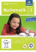 Cover-Bild zu Flierl, Ute: Alfons Lernwelt. Mathematik 2. Aktuelle Ausgabe. EL