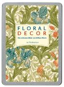 Cover-Bild zu Floral Decor von Morris, William (Illustr.)