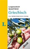 Cover-Bild zu Langenscheidt, Redaktion: Langenscheidt Sprachführer Griechisch (eBook)