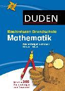 Cover-Bild zu Müller-Wolfangel, Ute: Basiswissen Grundschule - Mathematik (eBook)