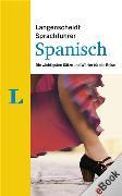 Cover-Bild zu Langenscheidt, Redaktion: Langenscheidt Sprachführer Spanisch (eBook)