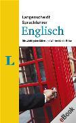 Cover-Bild zu Langenscheidt, Redaktion: Langenscheidt Sprachführer Englisch (eBook)