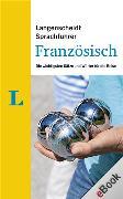 Cover-Bild zu Langenscheidt, Redaktion: Langenscheidt Sprachführer Französisch (eBook)
