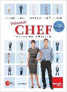 Cover-Bild zu Bräunlich Keller, Irmtraud: Plötzlich Chef (eBook)