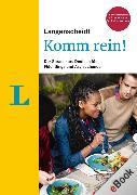Cover-Bild zu Brössler, Gunhild: Langenscheidt Komm rein! (eBook)