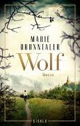 Cover-Bild zu Brunntaler, Marie: Wolf
