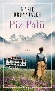 Cover-Bild zu Brunntaler, Marie: Piz Palü (eBook)