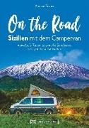 Cover-Bild zu On the Road - Sizilien mit dem Campervan