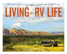 Cover-Bild zu Living the RV Life