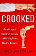 Cover-Bild zu Crooked