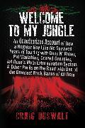 Cover-Bild zu Welcome to My Jungle