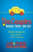Cover-Bild zu The Couple's Road Trip Guide