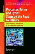 Cover-Bild zu Processes, Terms and Cycles: Steps on the Road to Infinity