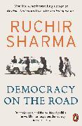 Cover-Bild zu Democracy on the Road