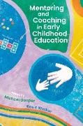 Cover-Bild zu eBook Mentoring and Coaching in Early Childhood Education