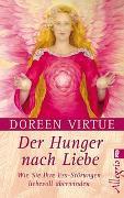 Cover-Bild zu Der Hunger nach Liebe von Virtue, Doreen