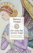 Cover-Bild zu Der weise Rat unserer Engel von Virtue, Doreen