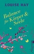 Cover-Bild zu Balance für Körper & Seele von Hay, Louise