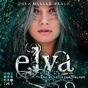 Cover-Bild zu eBook Elya. Das Bündnis der Welten