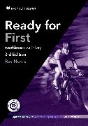 Cover-Bild zu Ready for First 3rd Edition Workbook + Audio CD Pack with Key