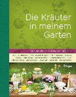 Cover-Bild zu Die Kräuter in meinem Garten