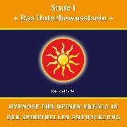 Cover-Bild zu Stufe I Das Unterbewusstsein (Audio Download)