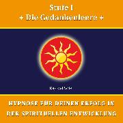 Cover-Bild zu Stufe I Die Gedankenleere (Audio Download)