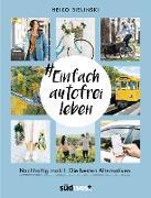 Cover-Bild zu eBook #Einfach autofrei leben