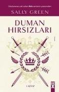 Cover-Bild zu Duman Hirsizlari von Green, Sally