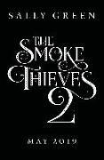 Cover-Bild zu The Demon World (The Smoke Thieves Book 2) (eBook) von Green, Sally
